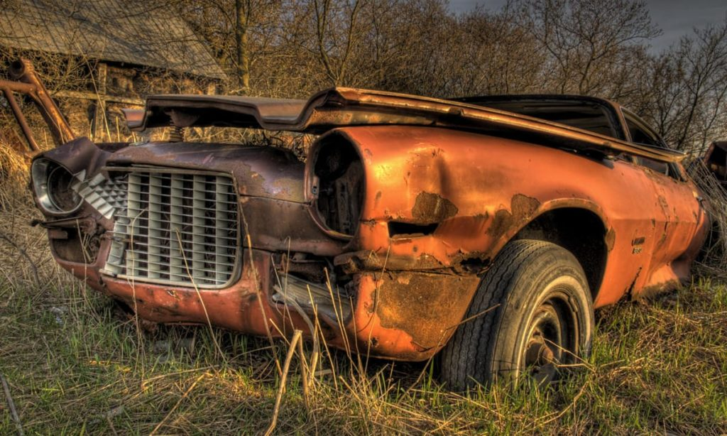 Cash today for Junk Cars in Minnesota